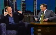 Conan OBrien Matthew Lillard interview 1/20/99