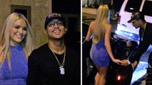 Romeo -- Yeah, Lil Wayne & Master P Are a Thing ... But Check Out My Hot Girlfriend