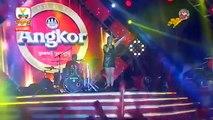 Hang Meas HDTV, Angkor Besdong Khmer Concert, 27-February-2016 Part 05, Sous Visa