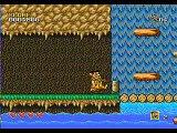 The Flinstones (Sega Genesis) - Stage 1