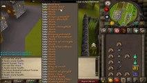 Pk Commentary #10 - Pot Up Son | Oldschool RuneScape 2007 | Armadyl Godsword/Void+Veng/Maxed Pure!