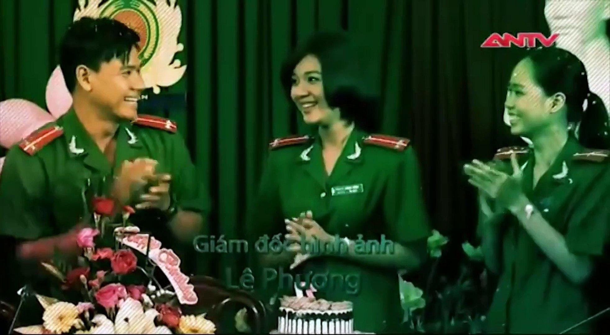 CON GÁI ÔNG TRÙM TẬP 32 - Phim Việt Nam bom tấn trên ANTV