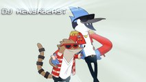 Regular Show Rap Beat 4 [No Samples]-Kensabeast