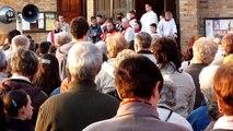 video- Droga Krzyżowa w Kościele Św. Maksymiliana w Lubinie 03.04.2009.cz.4