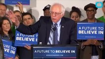 Super Tuesday: Sanders Sets Sights on Hundreds of Delegates