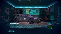 Cars 2 Nigel Gearsley Français Caractère Dans Le Film Description Complet Gameplay