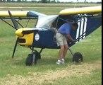 Short field Take Off, Turbo Zenith 801 - video dailymotion