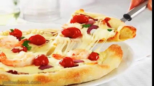 Pagliai's Pizza - Charleston, IL