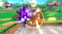 Dragon Ball Xenoverse - Video Review (PC / PS4 / Xbox One / PS3 / Xbox 360)