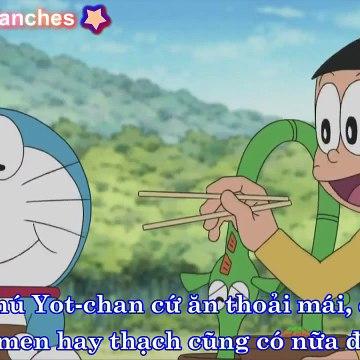 Doraemon (Tập 427): Chiến tranh Dora Dora Genpei - Giải cứu gia tộc Minamoto
