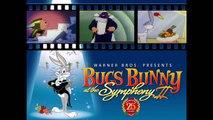Bugs Bunny at the Symphony II: Baton Bunny Excerpt