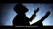 last moments of usman ibn affan (RA)
