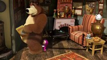 Masha and the Bear Episode 013 - Watch Masha and the Bear Episode 013 online in high quality