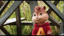 Alvin and the Chipmunks- The Road Chip Official Trailer #1 (2015) - Animated Movie HD - YouTube