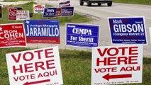 Super Tuesday : la géographie du vote aux primaires américaines