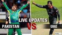 Pakistan VS Bangladesh Asia Cup T20 Full Match Highlights 2016