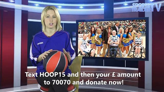 Sports Traider TV – April News