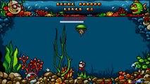 Dizzy: Bubble Dizzy gameplay (PC Game, 1991)