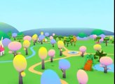 Мультфильмы для малышей - Руби и Йо-Йо - Воздушный шар