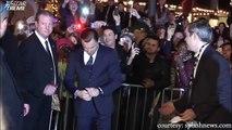 Oscar Awards 2016 - Leonardo DiCaprio WINS Best Actor Award For The Revenant - Oscars 2016