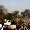 Biggest Janaza Of Mumtaz Qadri Shaheed