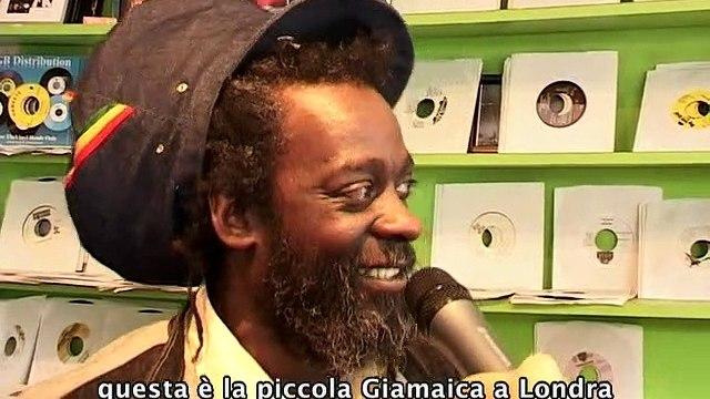 London Town - Sulle orme del Reggae