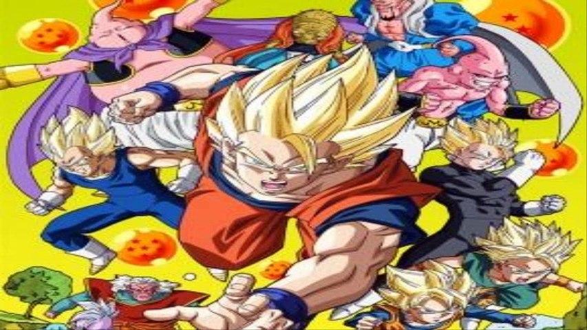 Dragon Ball Z Kai Doblaje Saga Majin Boo