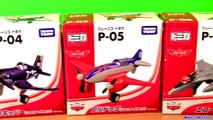 Tomica Disney Planes Collection 2014 From Takara Tomy Airplanes Diecasts by Blutoys