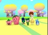 Мультфильмы для малышей - Руби и Йо-Йо - Молочный коктейль