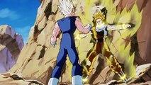 Music Mix Amv Disturbed (Down with the Sickness) Majin Vegeta vs Goku