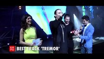 Dimitri Vegas & Like Mike - EMPO Awards 2015