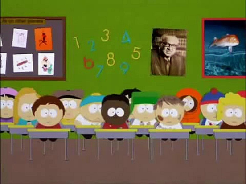 South Park Fuck fuckity fuck fuck