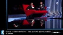 Le Divan – Dominique Farrugia : Ses émouvantes confidences sur sa terrible maladie  - FUTURPOP
