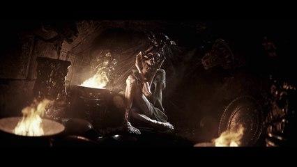 Sherlock Holmes : The Devil's Daughter - Bande-annonce cinématique
