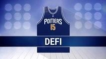 PB86 : 1er Défi (2015-2016)