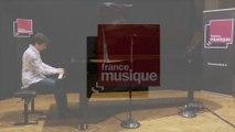 """Beethoven : 1er mouvement de la Sonate """"La Tempête"""" par Arthur Ancelle I Le live de la matinale"""