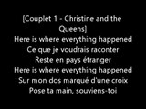 Christine and the Queens - Here feat. Booba {Paroles_Lyrics}