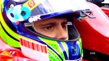 Your Favourite Brazilian Grand Prix - 2008 Hamiltons Breathtaking Triumph