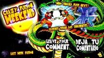 Cell and Frieza Fusion | Freecell vs Goku GT / Super 17 / Piccolo DBZ Budokai Tenkaichi 3 (MOD)
