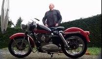 Un motard doit TOUJOURS avoir son équipement complet...