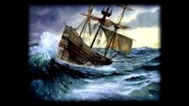 Story Of The Pilgrims And The Mayflower