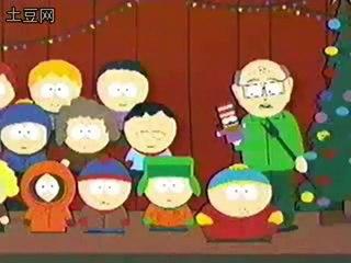 Eric Cartman sings O Holy Night