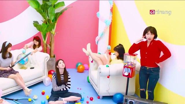 Showbiz Korea _ LABOUM(라붐) AALOW AALOW Cover Dance
