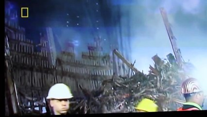 Des fantômes au World Trade Center ?