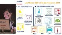 Filières REP : Aurore MEDIEU, chef de projets ORDIF