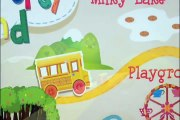 ---Adventures in Lalaloopsy Land- The Search for Pillow DVD clip