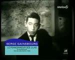 Gainsbourg - Le poinçonneur des Lilas