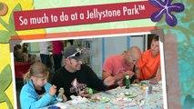 Family Vacation Activities at Yogi Bears Jellystone Park Camp Resorts