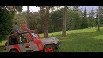 Jurassic Park sans les Dinosaures... Hilarante Parodie !