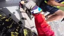 FAI World Air Games 2015- Solo Paragliding Aerobatics